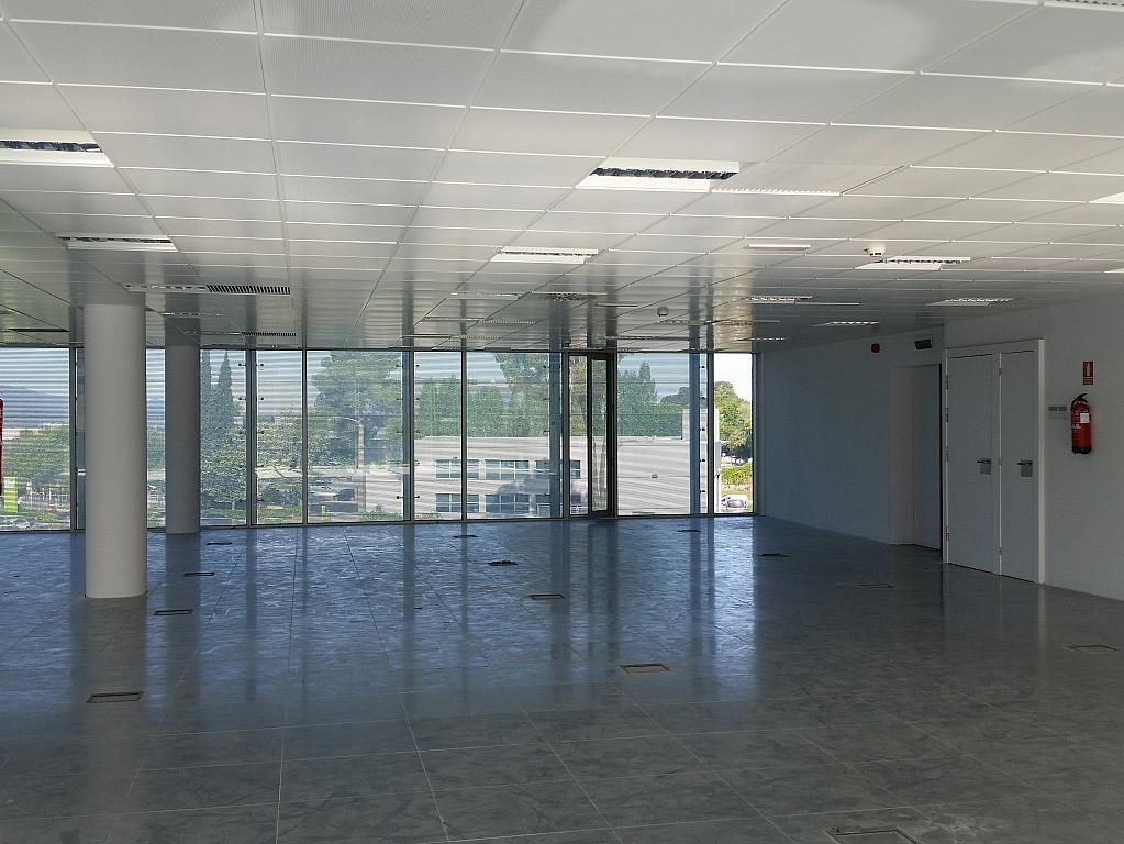 Oficina en alquiler en calle Pau Vila, Sant Cugat del Vallès - 300937510