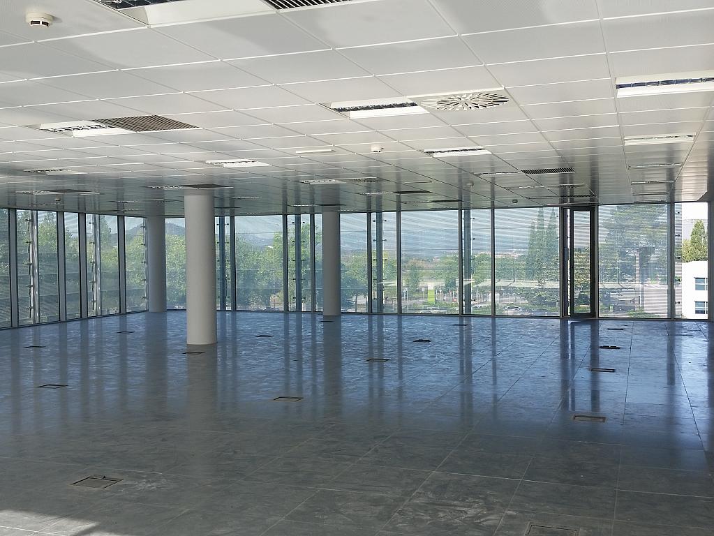 Oficina en alquiler en calle Pau Vila, Sant Cugat del Vallès - 300937512