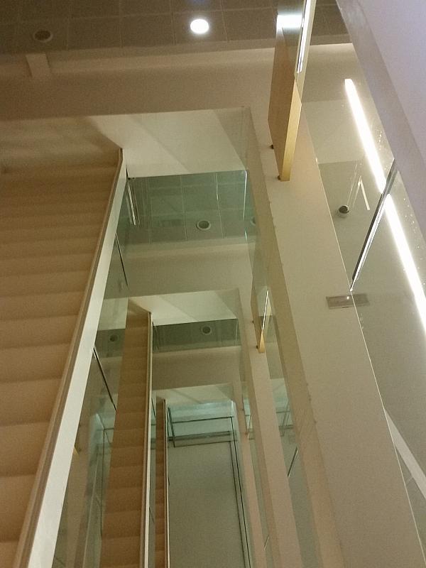 Oficina en alquiler en calle Pau Vila, Sant Cugat del Vallès - 300937514