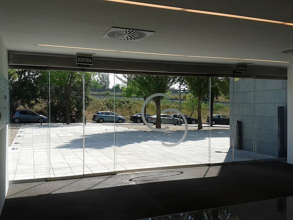 Oficina en alquiler en calle Pau Vila, Sant Cugat del Vallès - 300937523