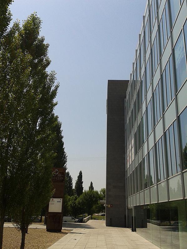 Oficina en alquiler en calle Pau Vila, Sant Cugat del Vallès - 300937530