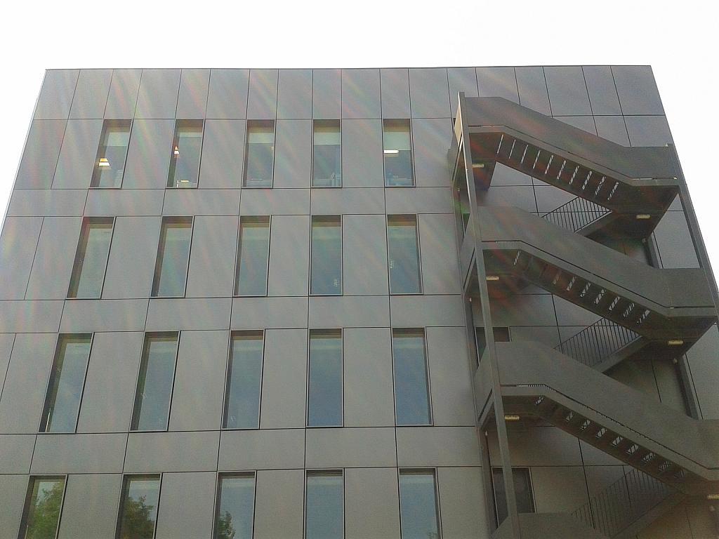 Oficina en alquiler en calle Pau Vila, Sant Cugat del Vallès - 300937532