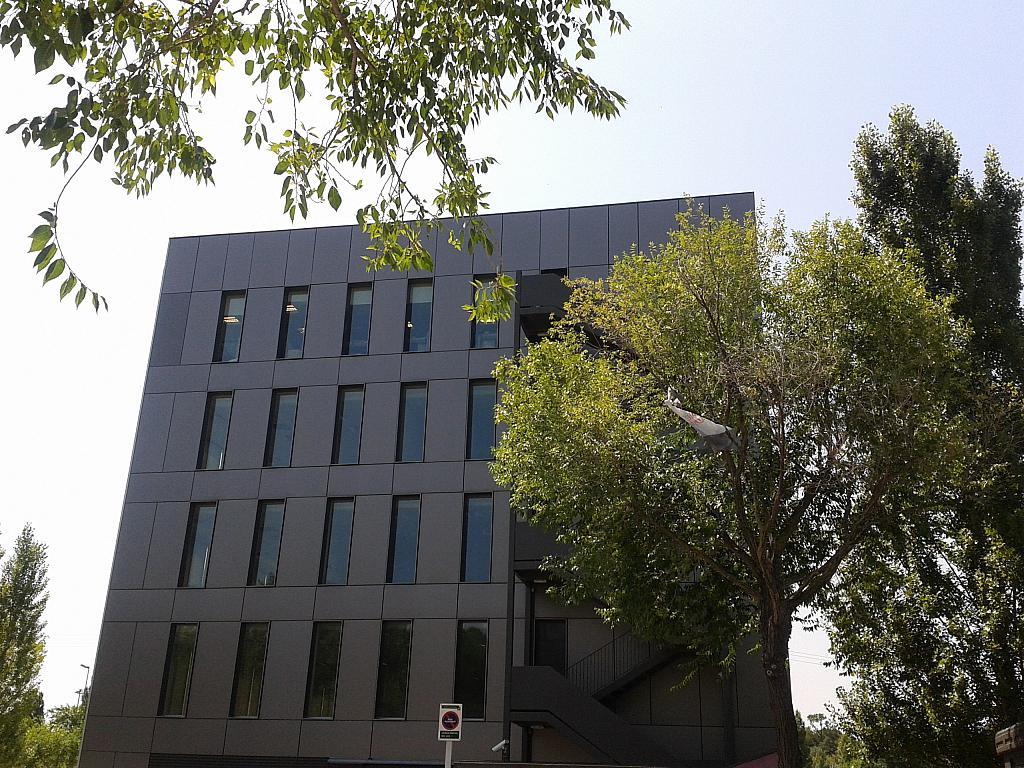 Oficina en alquiler en calle Pau Vila, Sant Cugat del Vallès - 300937533