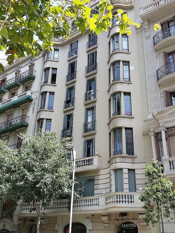 Oficina en alquiler en calle Casanova, Sant Gervasi – Galvany en Barcelona - 302251995