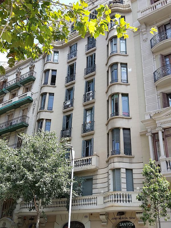 Oficina en alquiler en calle Casanova, Sant Gervasi – Galvany en Barcelona - 302252001