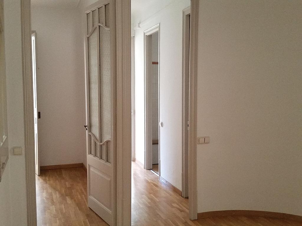 Oficina en alquiler en calle Casanova, Sant Gervasi – Galvany en Barcelona - 302252003