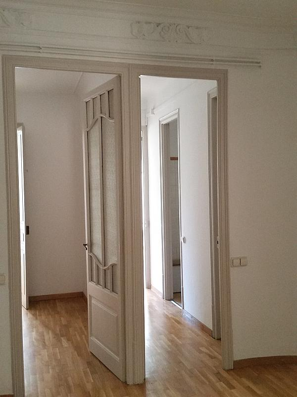 Oficina en alquiler en calle Casanova, Sant Gervasi – Galvany en Barcelona - 302252005