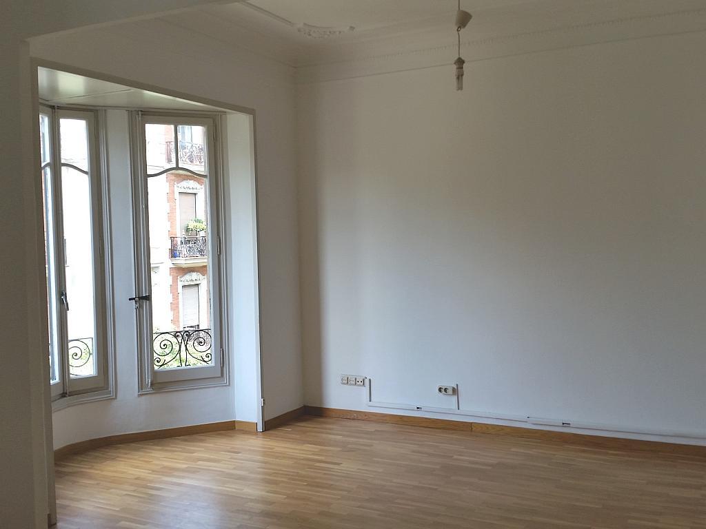 Oficina en alquiler en calle Casanova, Sant Gervasi – Galvany en Barcelona - 302252062