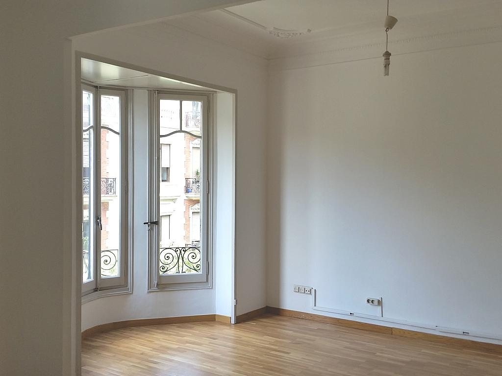Oficina en alquiler en calle Casanova, Sant Gervasi – Galvany en Barcelona - 302252068