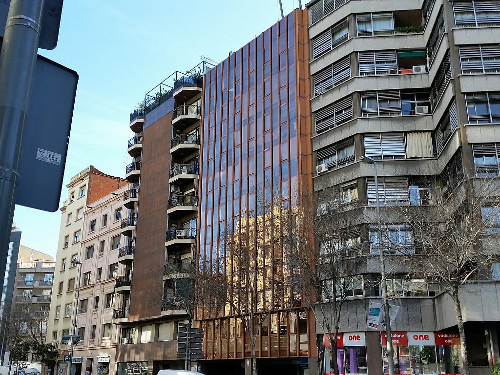 Oficina en alquiler en calle Aragó, Eixample esquerra en Barcelona - 303106727