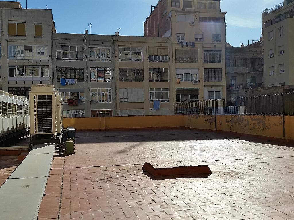 Oficina en alquiler en calle Aragó, Eixample esquerra en Barcelona - 303106732