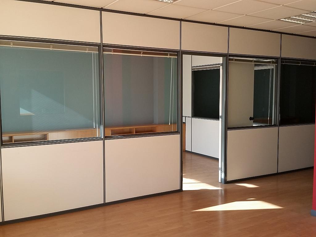 Oficina en alquiler en calle Aragó, Eixample esquerra en Barcelona - 303106735
