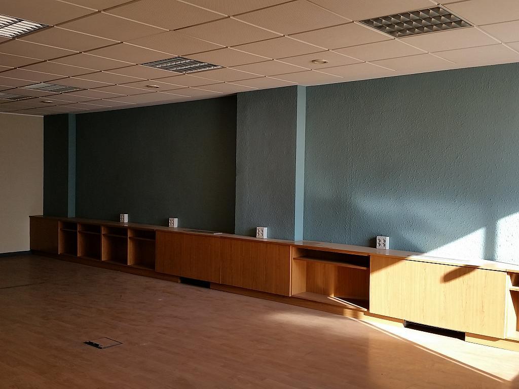 Oficina en alquiler en calle Aragó, Eixample esquerra en Barcelona - 303106738