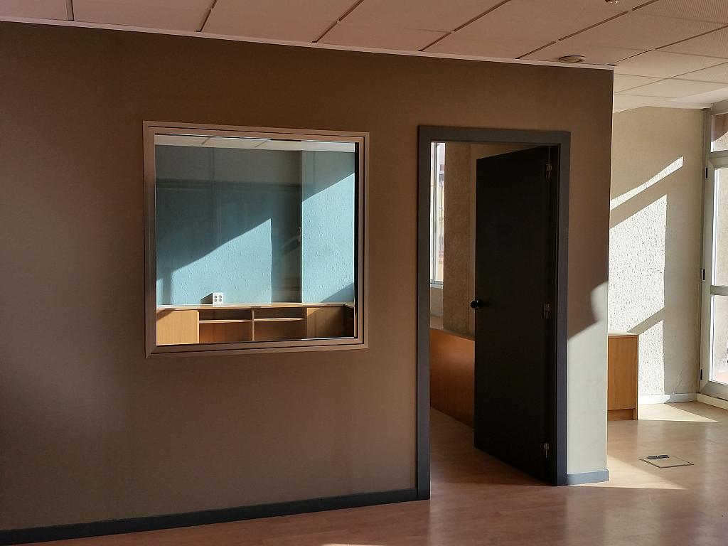 Oficina en alquiler en calle Aragó, Eixample esquerra en Barcelona - 303106740
