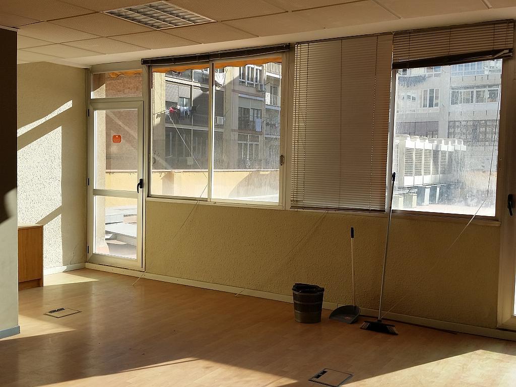 Oficina en alquiler en calle Aragó, Eixample esquerra en Barcelona - 303106744