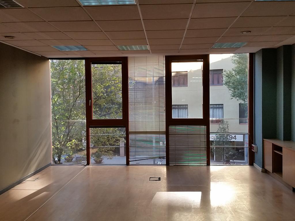 Oficina en alquiler en calle Aragó, Eixample esquerra en Barcelona - 303106771