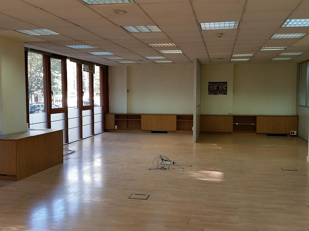Oficina en alquiler en calle Aragó, Eixample esquerra en Barcelona - 303112917