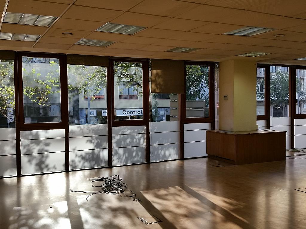 Oficina en alquiler en calle Aragó, Eixample esquerra en Barcelona - 303112924