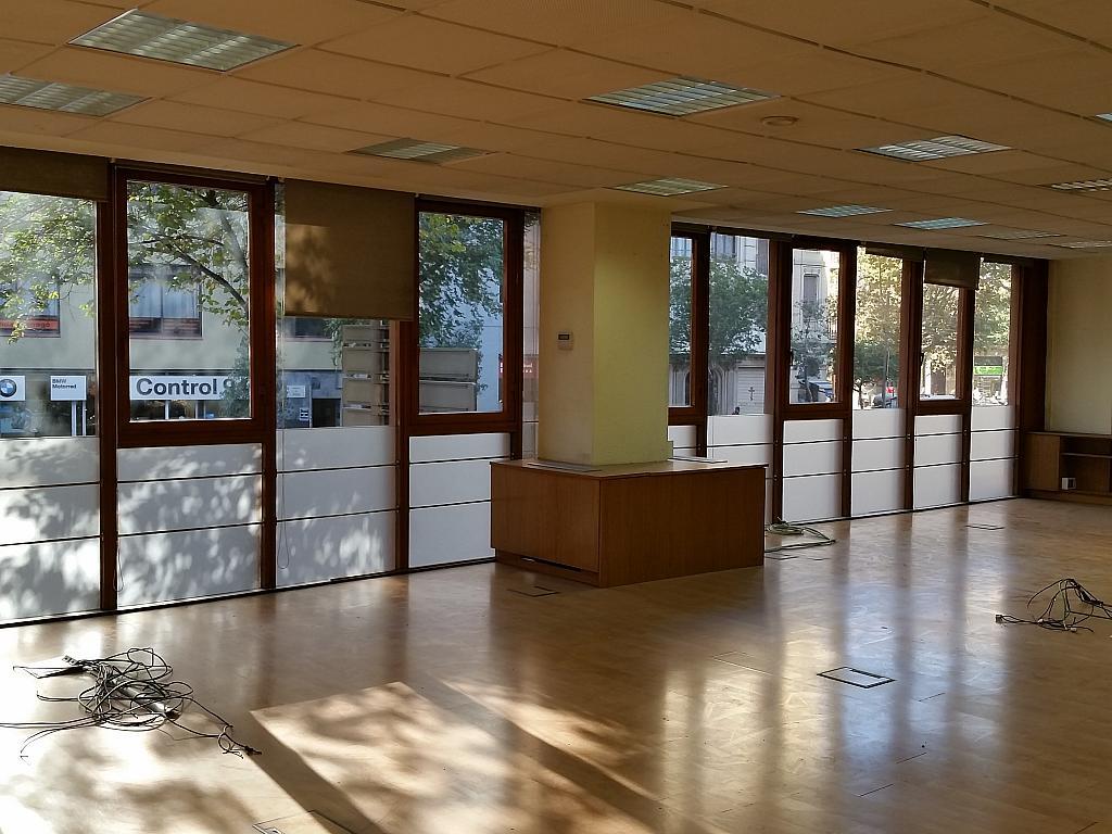 Oficina en alquiler en calle Aragó, Eixample esquerra en Barcelona - 303112925