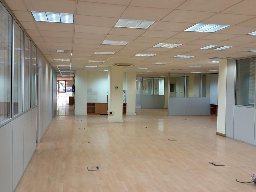 Oficina en alquiler en calle Aragó, Eixample esquerra en Barcelona - 303112938