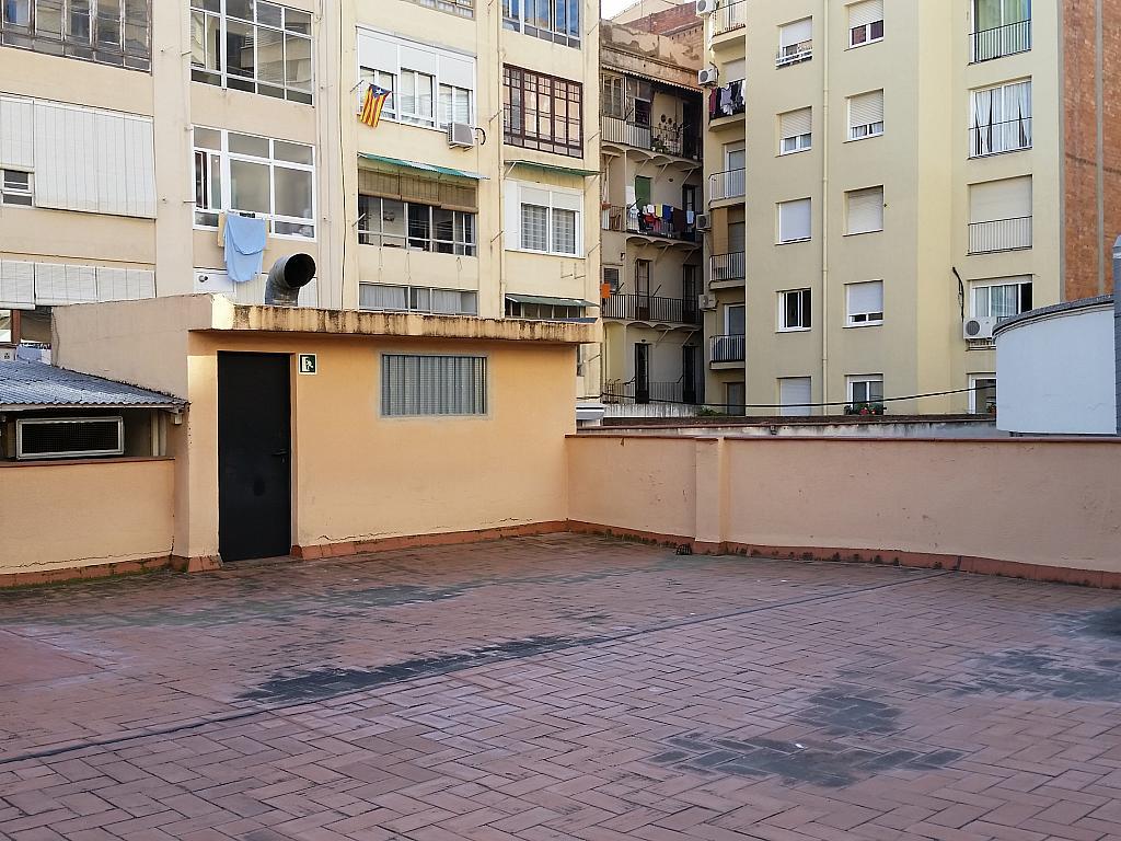 Oficina en alquiler en calle Aragó, Eixample esquerra en Barcelona - 303112949
