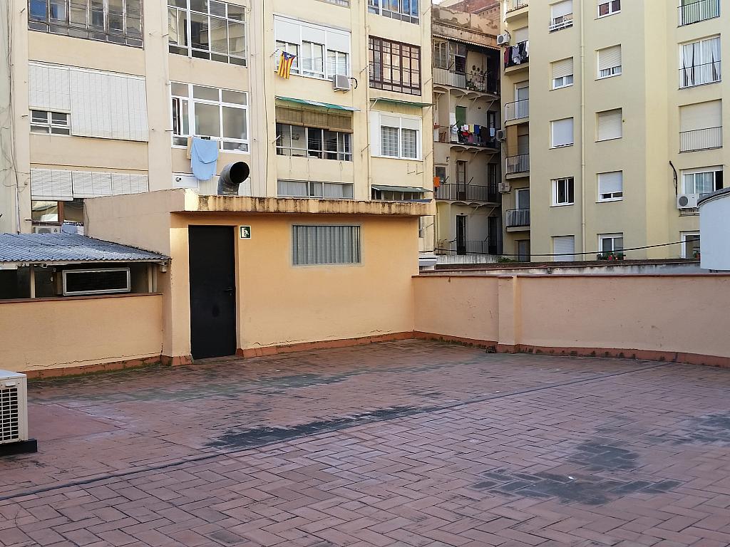Oficina en alquiler en calle Aragó, Eixample esquerra en Barcelona - 303112950