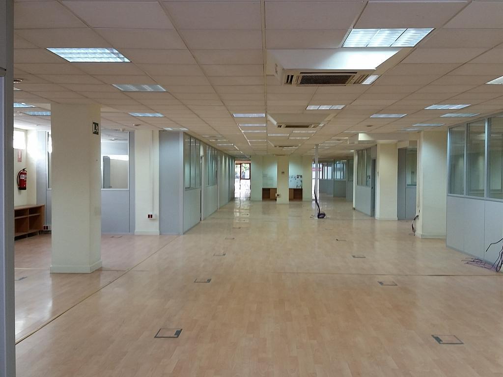 Oficina en alquiler en calle Aragó, Eixample esquerra en Barcelona - 303112951