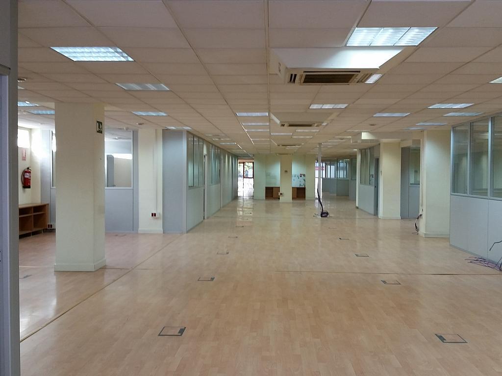 Oficina en alquiler en calle Aragó, Eixample esquerra en Barcelona - 303112954