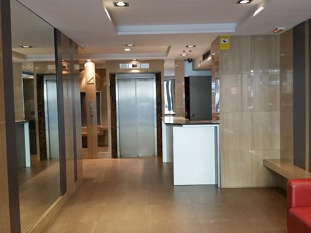 Oficina en alquiler en vía Gran de Les Corts Catalane, Eixample dreta en Barcelona - 303849453