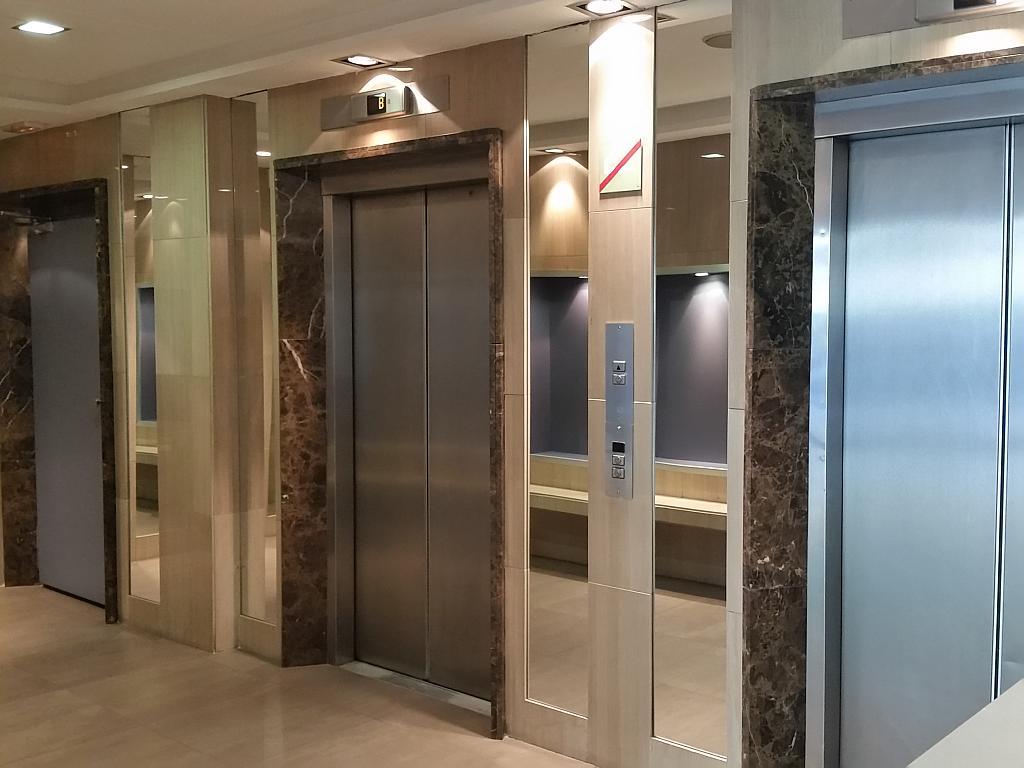 Oficina en alquiler en vía Gran de Les Corts Catalane, Eixample dreta en Barcelona - 303849456
