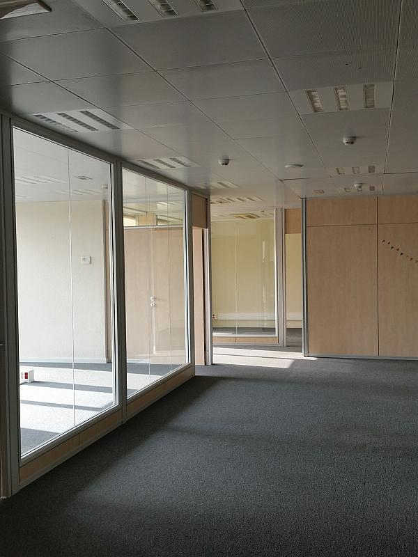 Oficina en alquiler en vía Gran de Les Corts Catalane, Eixample dreta en Barcelona - 351499109