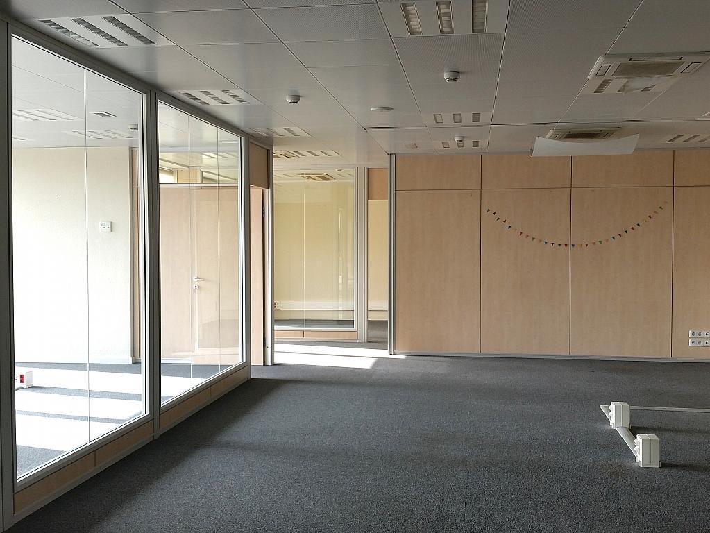 Oficina en alquiler en vía Gran de Les Corts Catalane, Eixample dreta en Barcelona - 351499110