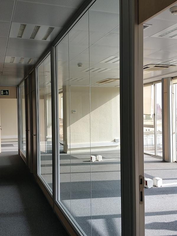 Oficina en alquiler en vía Gran de Les Corts Catalane, Eixample dreta en Barcelona - 351499115