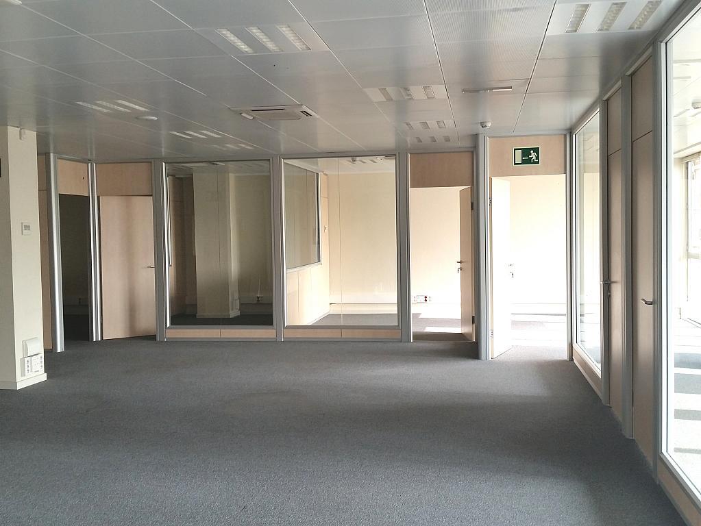 Oficina en alquiler en vía Gran de Les Corts Catalane, Eixample dreta en Barcelona - 351499117
