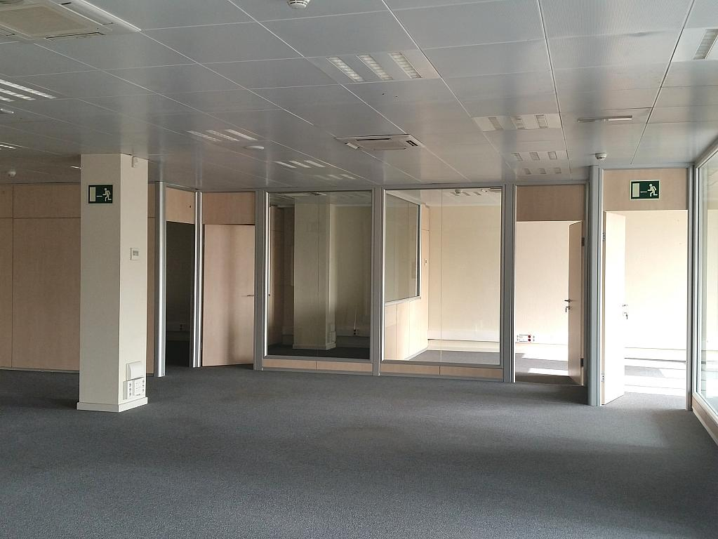 Oficina en alquiler en vía Gran de Les Corts Catalane, Eixample dreta en Barcelona - 351499120