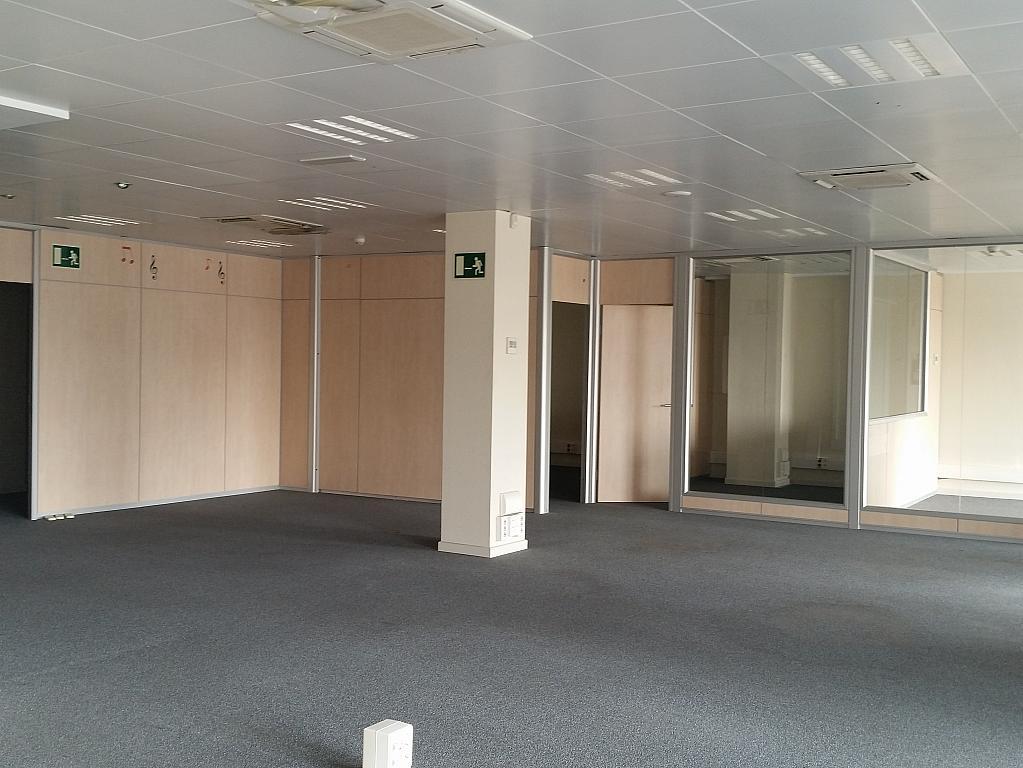 Oficina en alquiler en vía Gran de Les Corts Catalane, Eixample dreta en Barcelona - 351499121