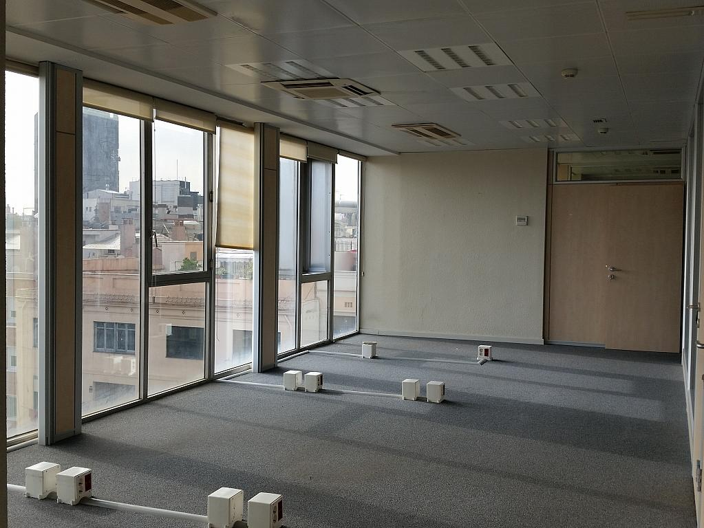 Oficina en alquiler en vía Gran de Les Corts Catalane, Eixample dreta en Barcelona - 351499127