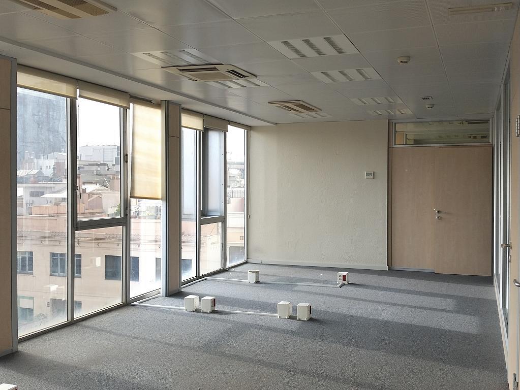 Oficina en alquiler en vía Gran de Les Corts Catalane, Eixample dreta en Barcelona - 351499136