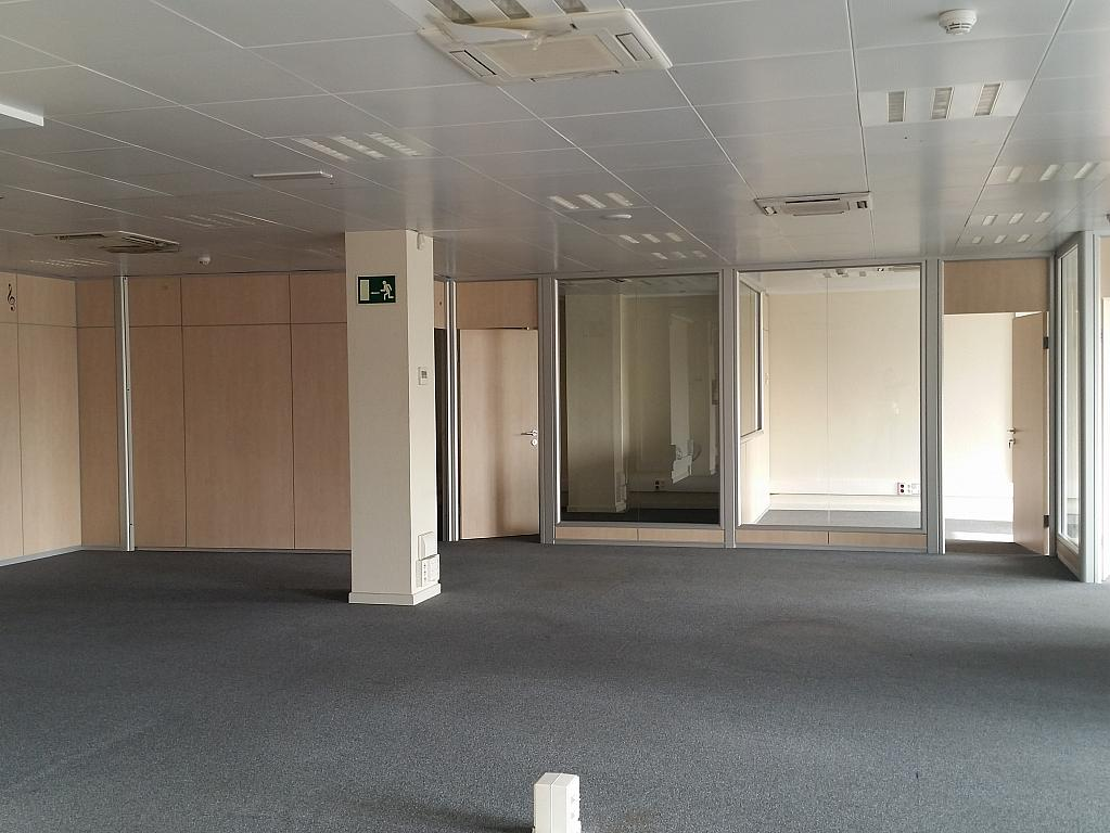 Oficina en alquiler en vía Gran de Les Corts Catalane, Eixample dreta en Barcelona - 351499147