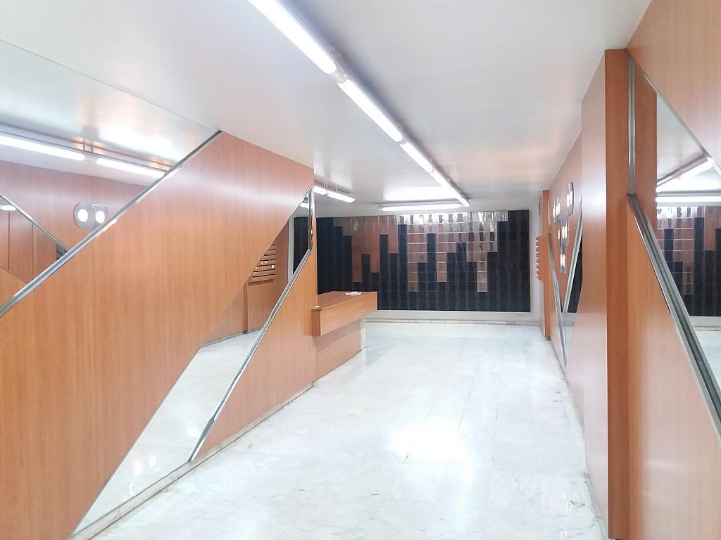 Oficina en alquiler en calle Aragó, Eixample esquerra en Barcelona - 305956520