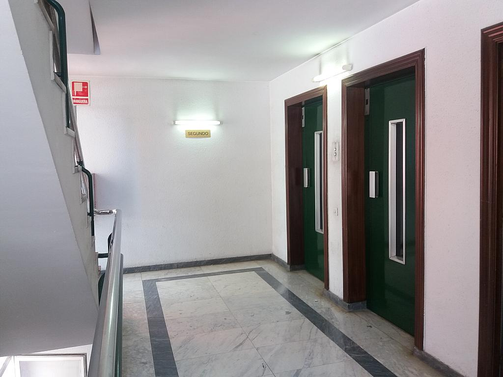 Oficina en alquiler en calle Aragó, Eixample esquerra en Barcelona - 305956528