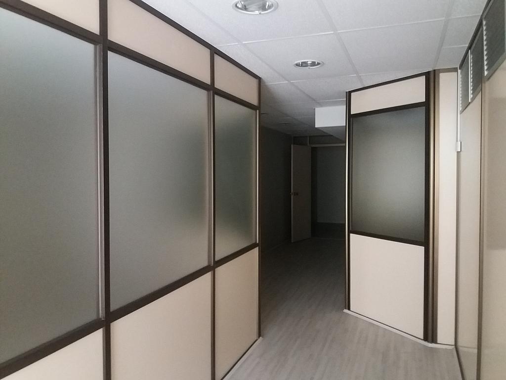 Oficina en alquiler en calle Aragó, Eixample esquerra en Barcelona - 305956536
