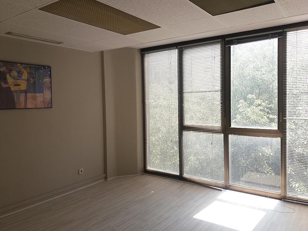 Oficina en alquiler en calle Aragó, Eixample esquerra en Barcelona - 305956544