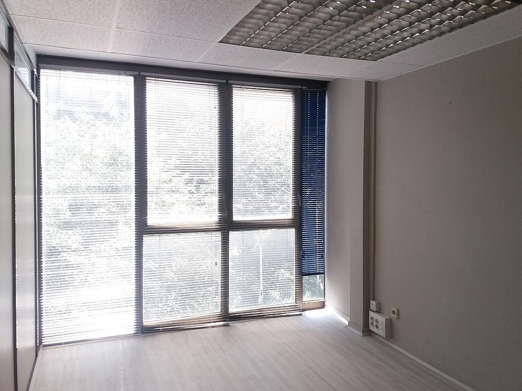Oficina en alquiler en calle Aragó, Eixample esquerra en Barcelona - 305956545