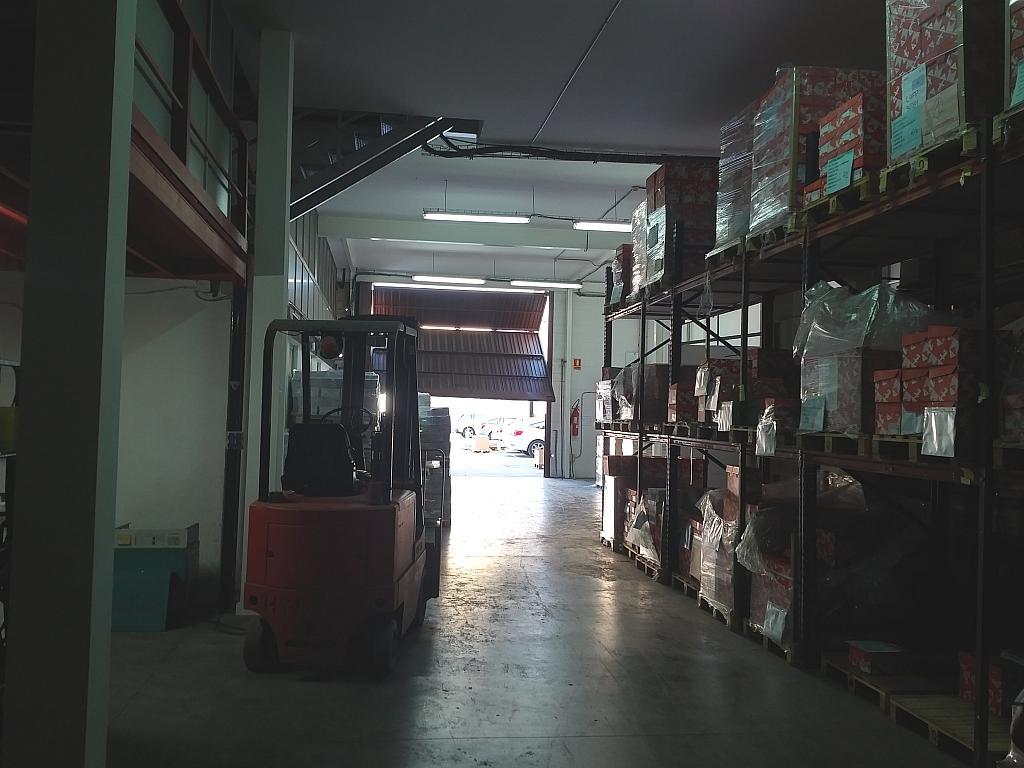 Nave en alquiler opción compra en calle Agricultura, Parc Empresarial en Viladecans - 316036139