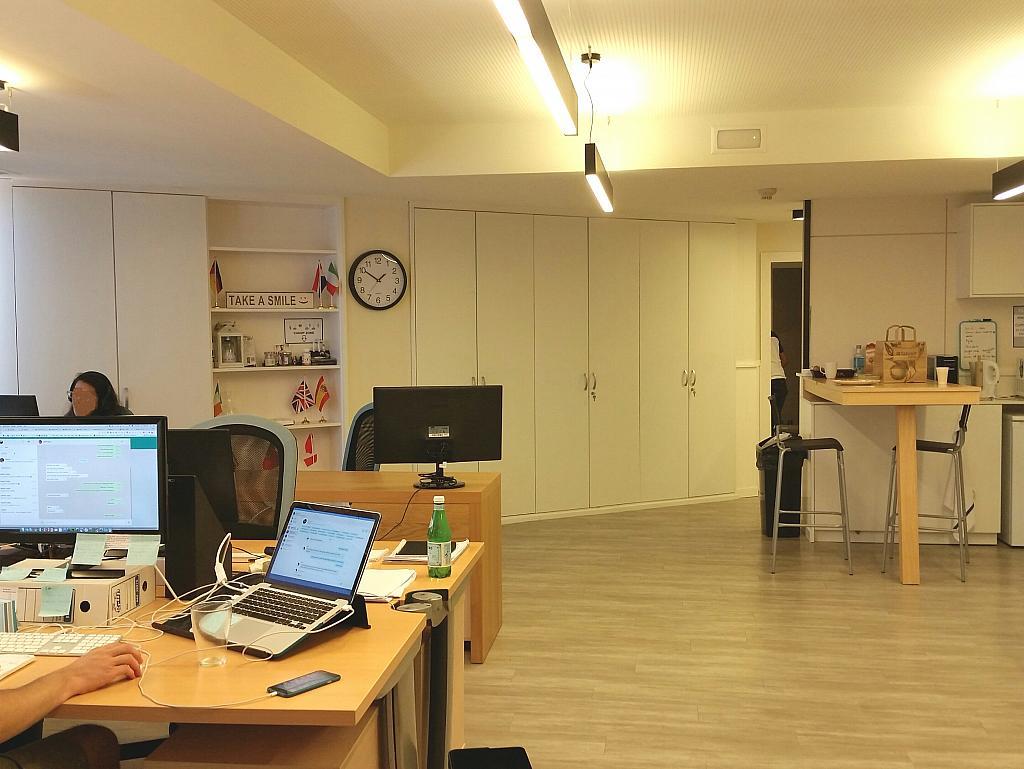Oficina en alquiler en paseo De Gràcia, Eixample dreta en Barcelona - 316037660