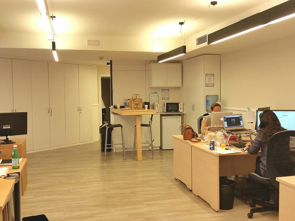 Oficina en alquiler en paseo De Gràcia, Eixample dreta en Barcelona - 316037667