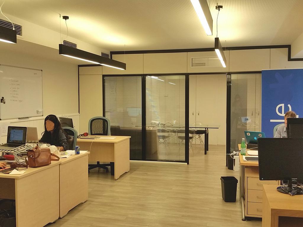 Oficina en alquiler en paseo De Gràcia, Eixample dreta en Barcelona - 316037670