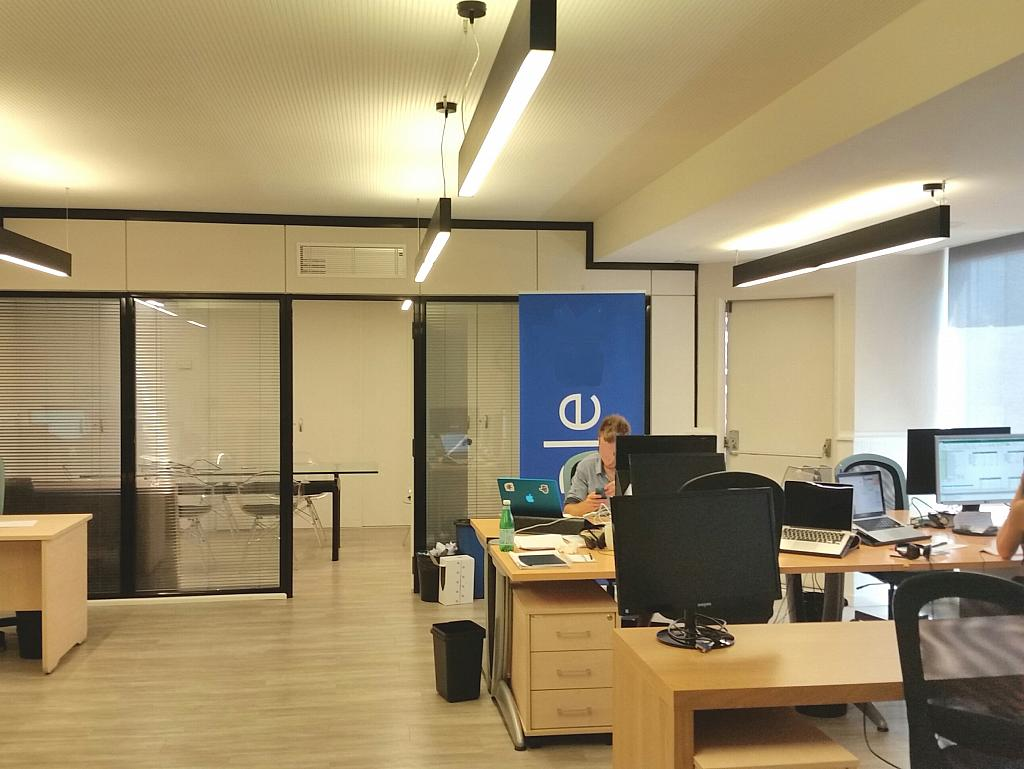 Oficina en alquiler en paseo De Gràcia, Eixample dreta en Barcelona - 316037671