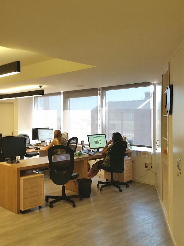 Oficina en alquiler en paseo De Gràcia, Eixample dreta en Barcelona - 316037677